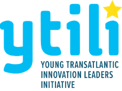Joana Simões Correia selected as a Young Transatlantic Innovation Leader 2017